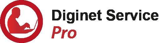 Diginet Service Pro