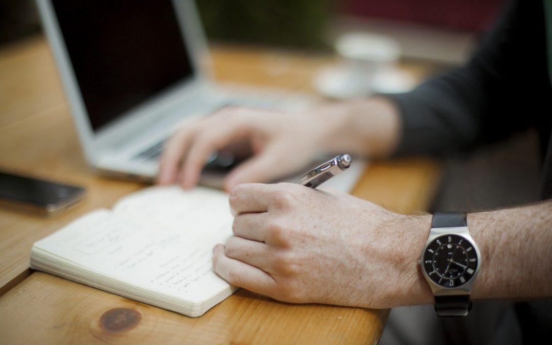 50 niches rentables pour créer un blog en 2020